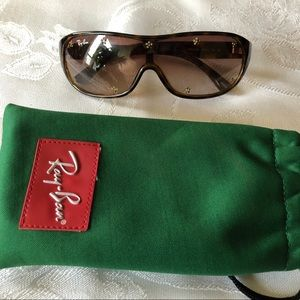 Ray Ban Junior Sunglasses